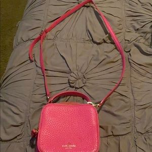 Kate Spade Square Crossbody bag
